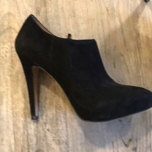Sam Edelman Heeled Booties